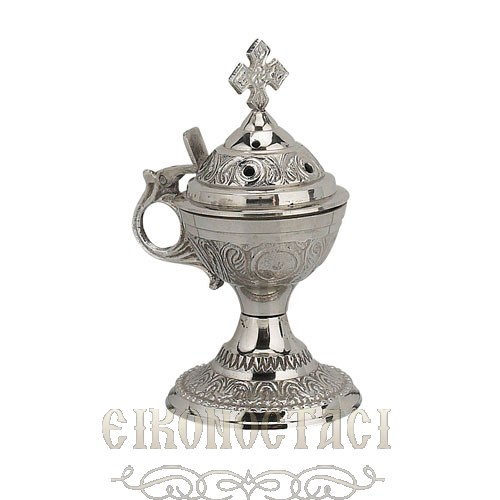 BRONZE HOME CENSER  (4886N)