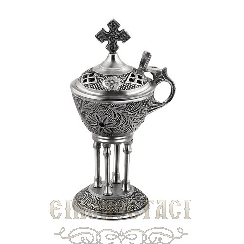 BRONZE HOME CENSER (4888N)