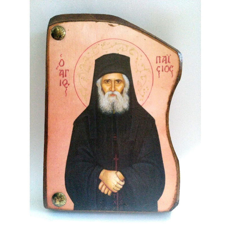 SAINT PAISIOS MP4/2