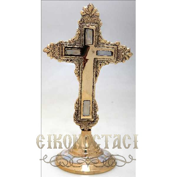 BLESSING CROSS (348MOP)
