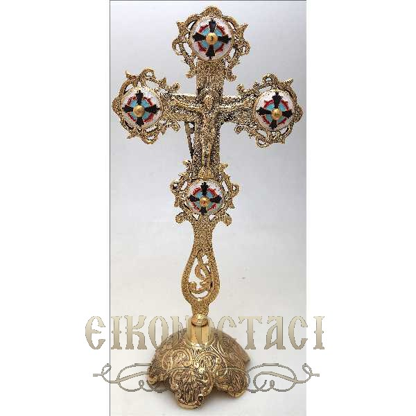 BLESSING CROSS (84-B)