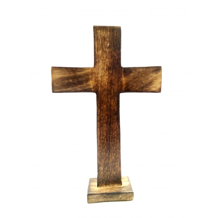WOODEN CROSS 8B
