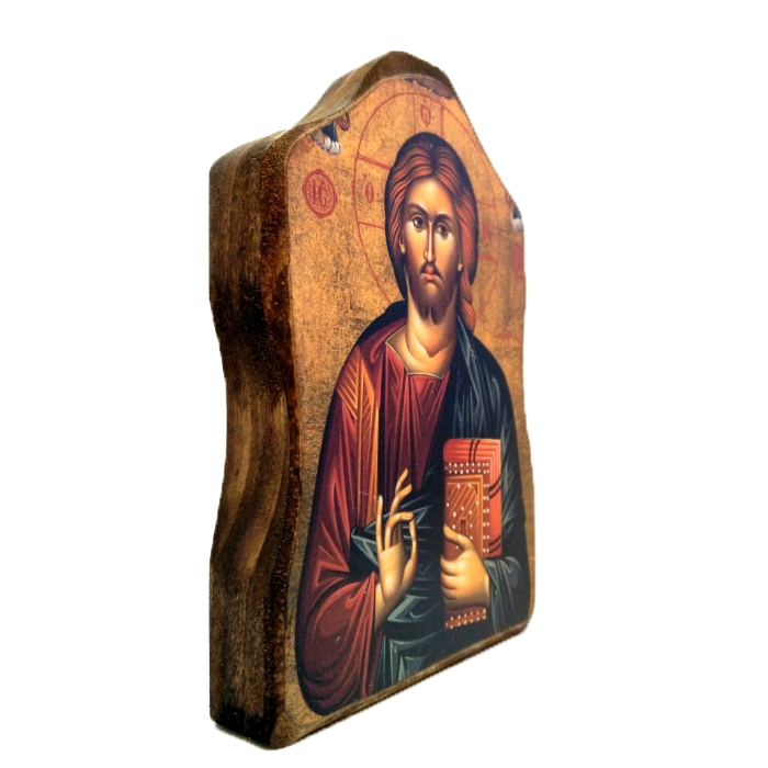 WOODEN ICON MP5/1 VIRGIN MARY