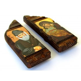 Religious Magnet Icons