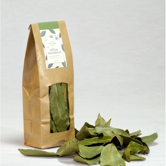 Bio Organic Bay laurel leaves 20gr
