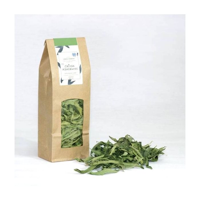 Bio Organic lemon verbena leaves 20gr