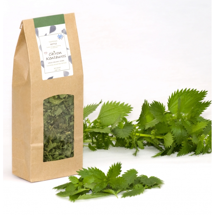 Bio Organic Nettle Leaves 30gr