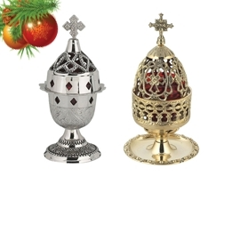Home Oil Lamps