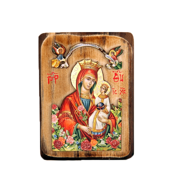 WOODEN ICON AXION ESTI R1L