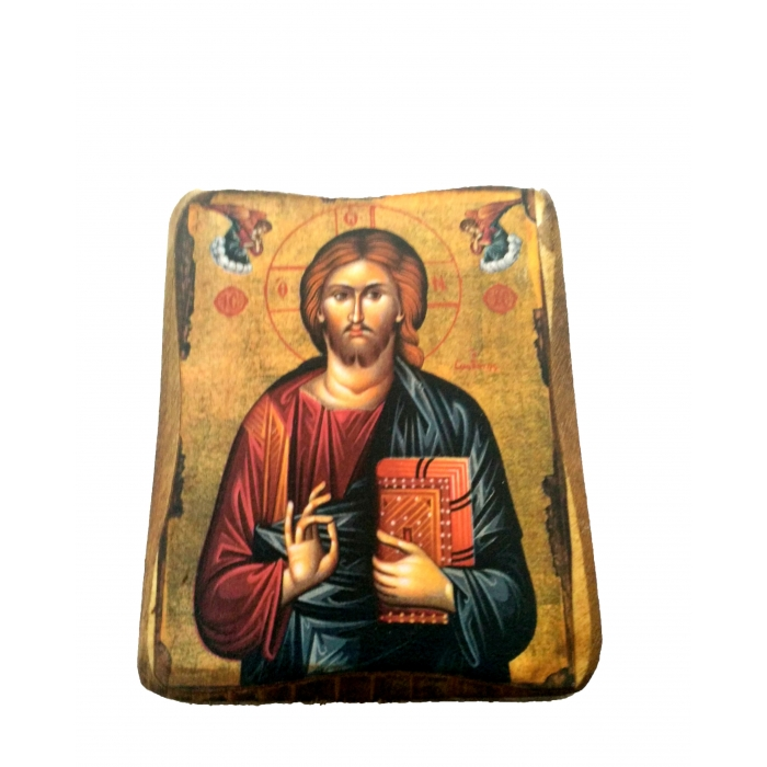 BOMBONNIERE ICON OF JESUS CHRIST A0