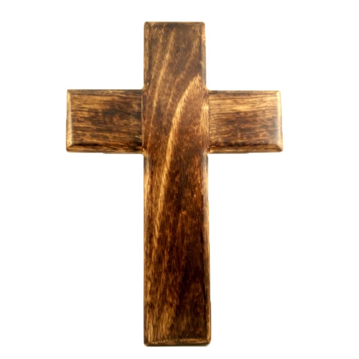 WOODEN CROSS R17