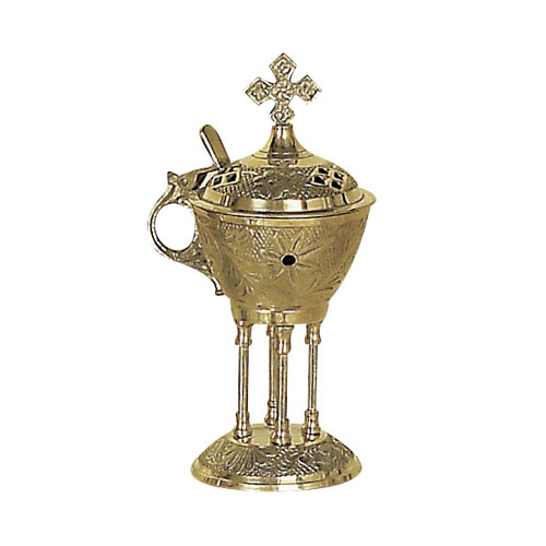 BRONZE HOME CENSER (4888B)