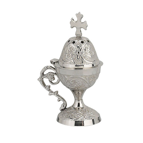 BRONZE HOME CENSER (8638-N)